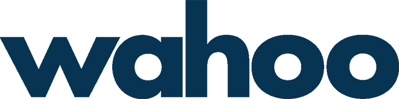 Wahoo Blue Logo