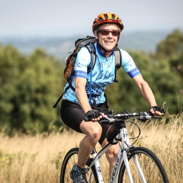 Ride 100 km training plan