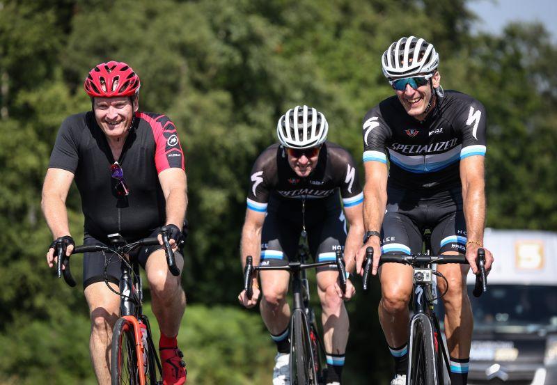 HotChillee Ride Captains 5