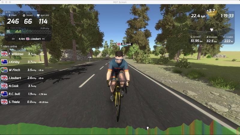 Virtual PPA DC