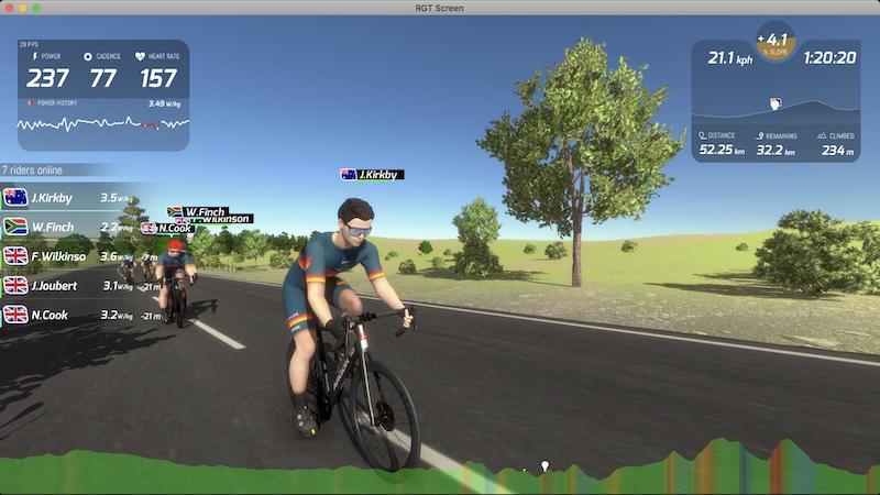 PPA DC Virtual