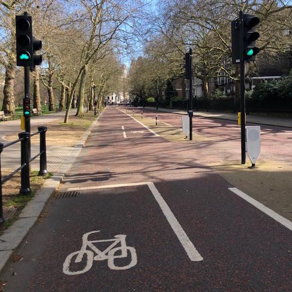 Bike-Is-Best-London