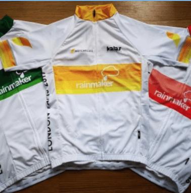 Cape Rouleur Development Riders