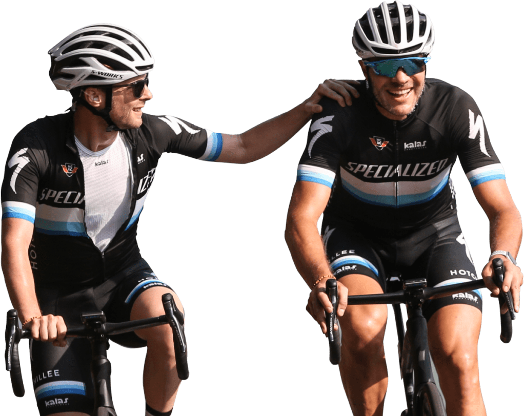 Hotchillee Ride Captains Vector