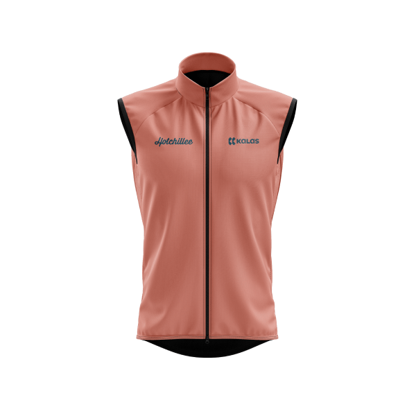 hotchillee gilet front