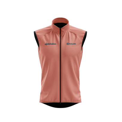 hotchillee gilet front 1