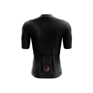 Hotchillee stealth jersey back