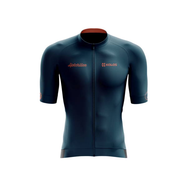 Hotchillee classic jersey front