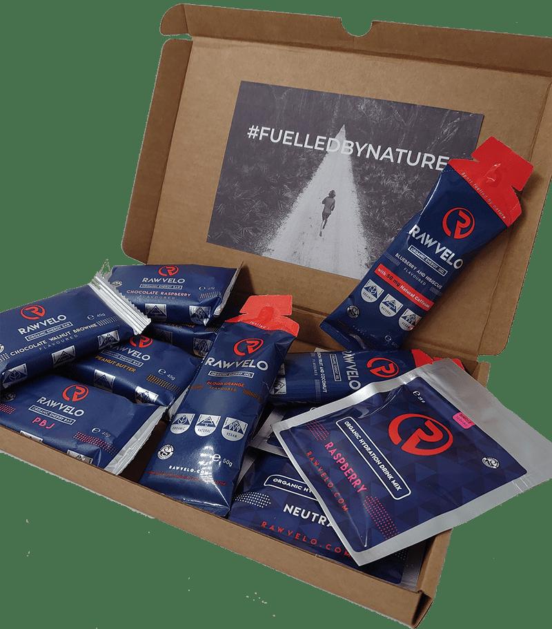 Rawvelo Starter Pack