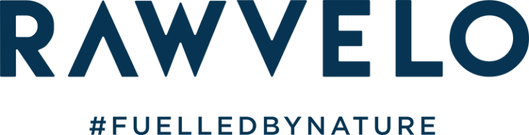 Rawvelo new logo