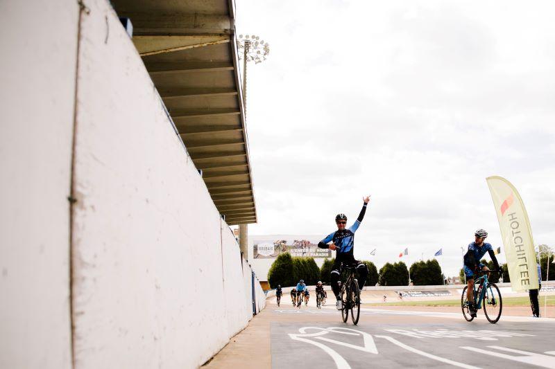 hotchillee roubaix velodrome