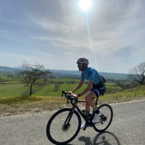 National Hill Climb Champs Weekend - Peak District, Hotchillee