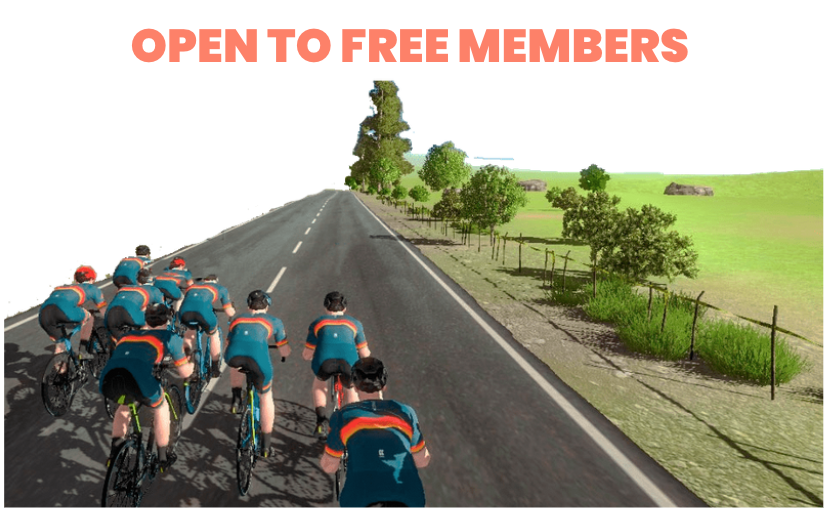 RGT open to free members