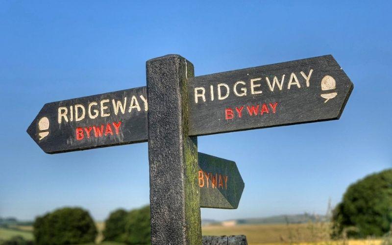 Hotchillee the ridgeway off road