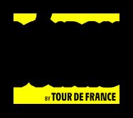 The LONDON-PARIS by Tour de France logo