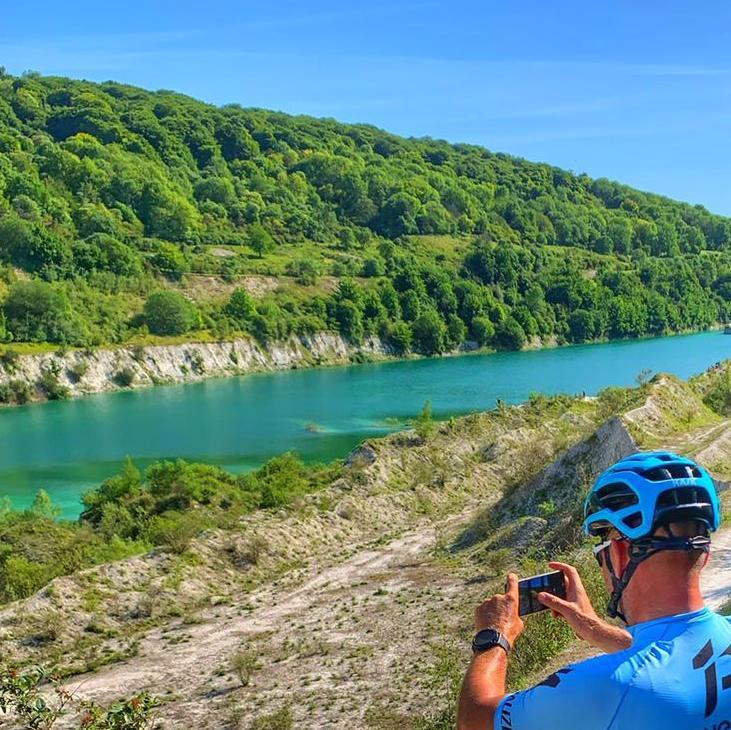 The Ridgeway gravel cycling