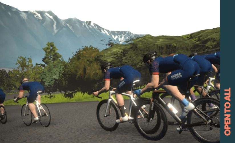 Hotchillee rides open to all