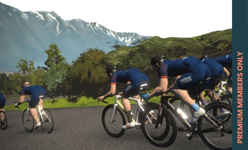 Hotchillee rides - premium members only