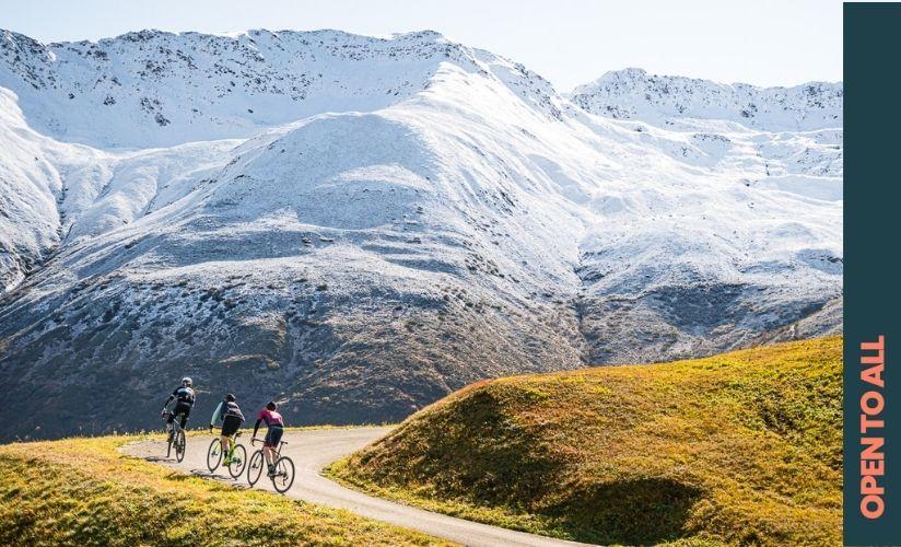 Suisse Gravel Explorer - Hotchillee