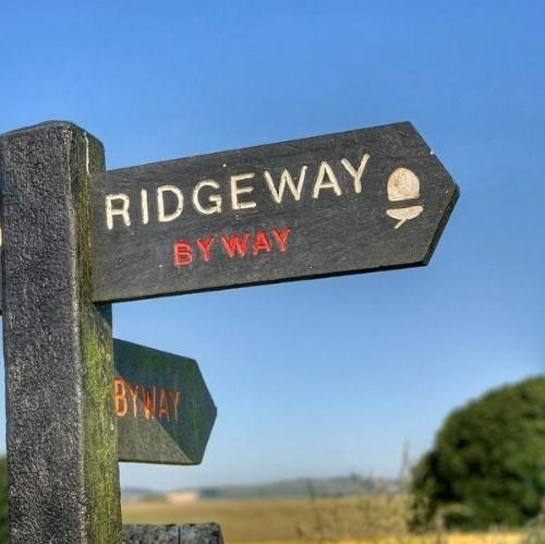 The Ridgeway Hotchillee